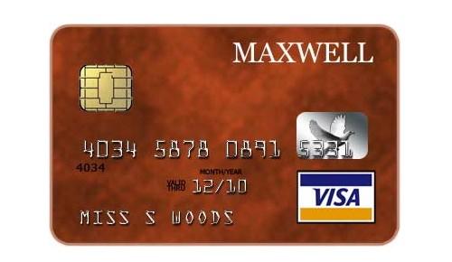 Free Credit Card Designs