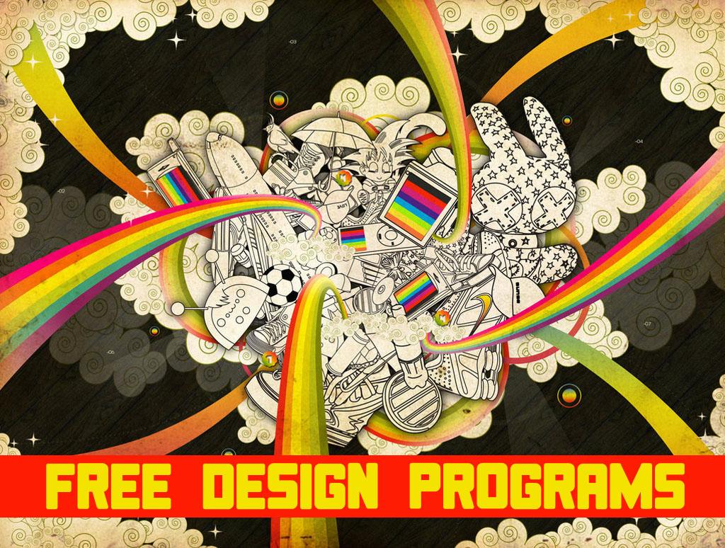 Free Graphic Art Designs