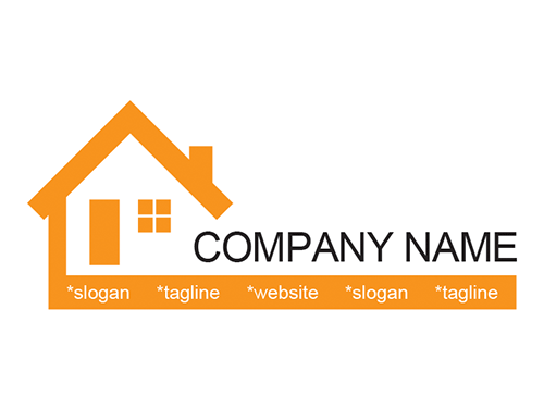 Top Logo Design Architecture Logo Design Samples : ... Logo Templates, Free  House Part 12