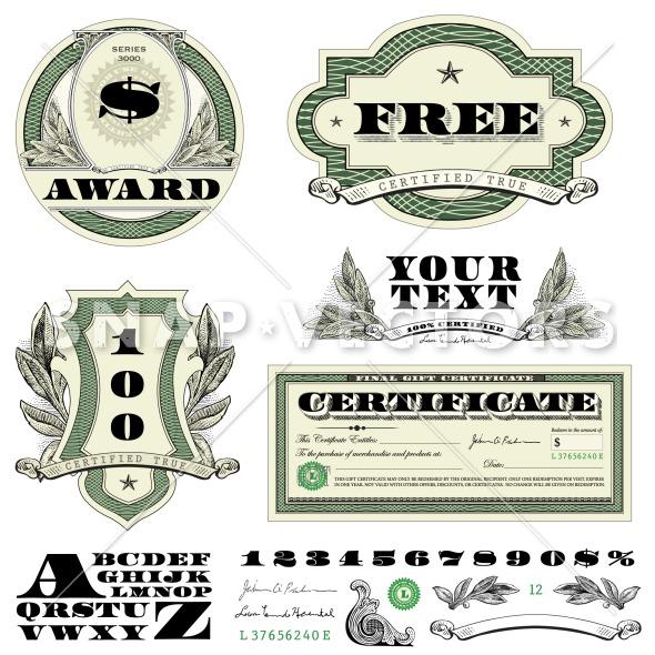 7 Free Money Font Lettering Images Money Lettering Font