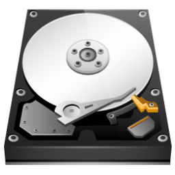 15 Movie Hard Drive Icons Images