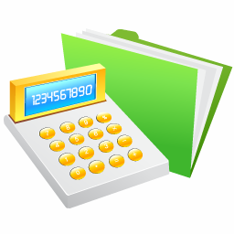 15 Money Calculator Icons Images
