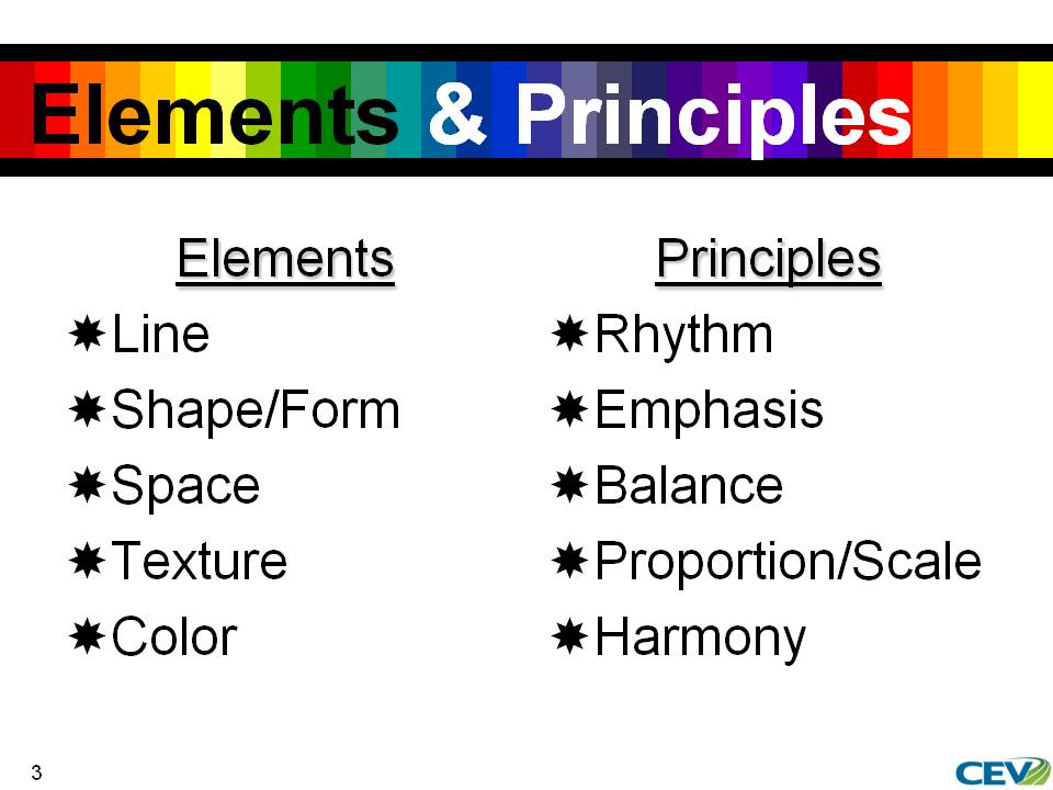Elements And Principles Of Art And Design : Interior design elements and principles images