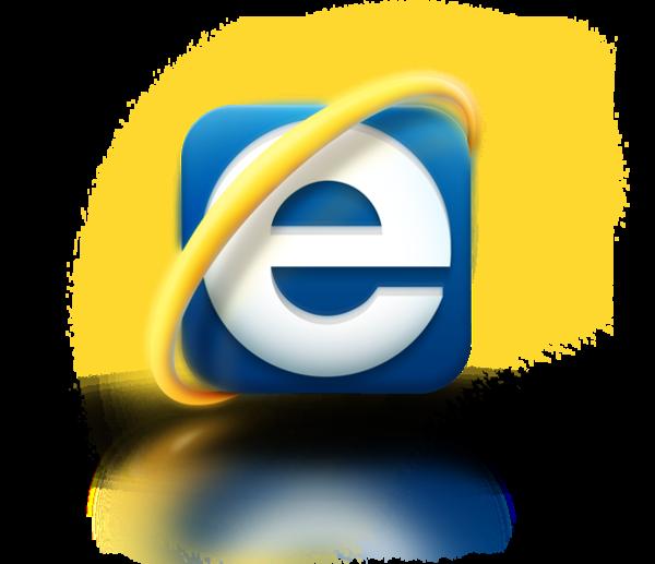 Internet Explorer 10 Icon