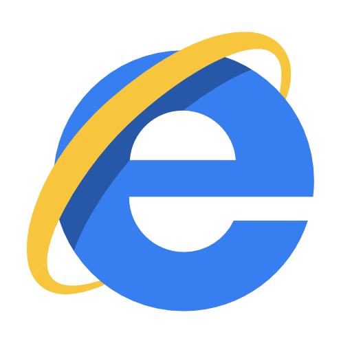 14 Internet Explorer 10 Desktop Icon Images