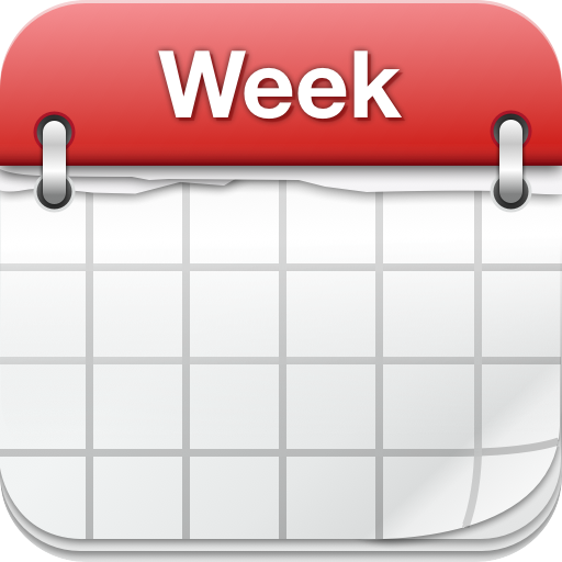 11 Wk App Icon PNG Images