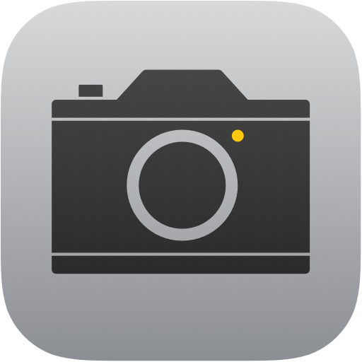 12 Camera App Icon Images