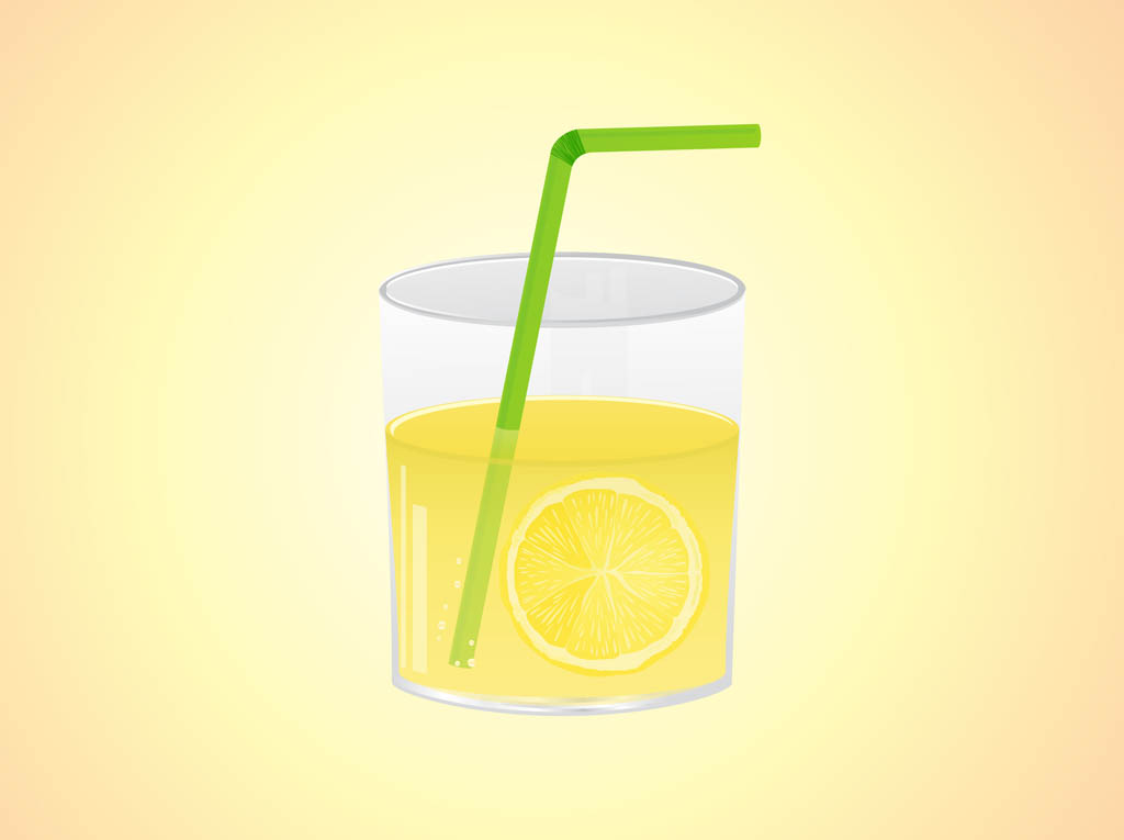11 Summer Lemonade Free Vector Images