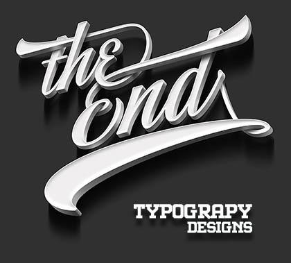 Logo Design Modern Contemporary Font