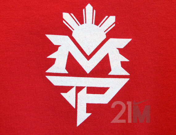 Manny Pacquiao Logo