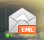 8 EML File Icon Images