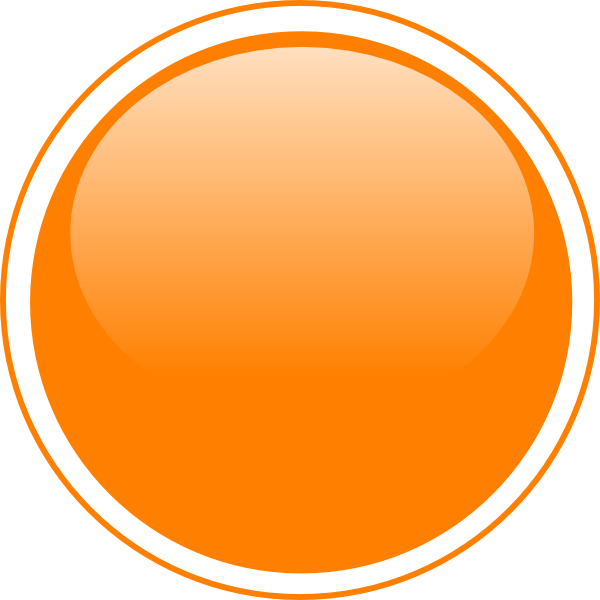 14 Add Button Icon Orange Images