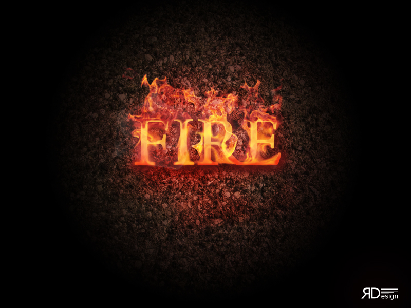 19 PSD Fire Effects Images