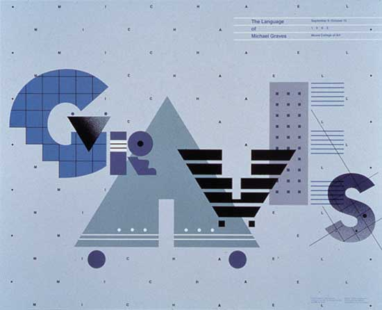 9 Postmodern Graphic Design Images