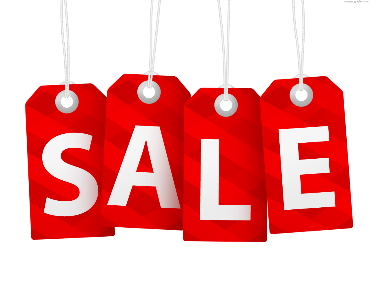 11 Sale Graphics Free Images