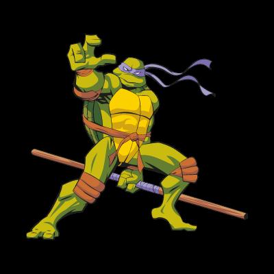 16 Ninja Turtle Vector Images