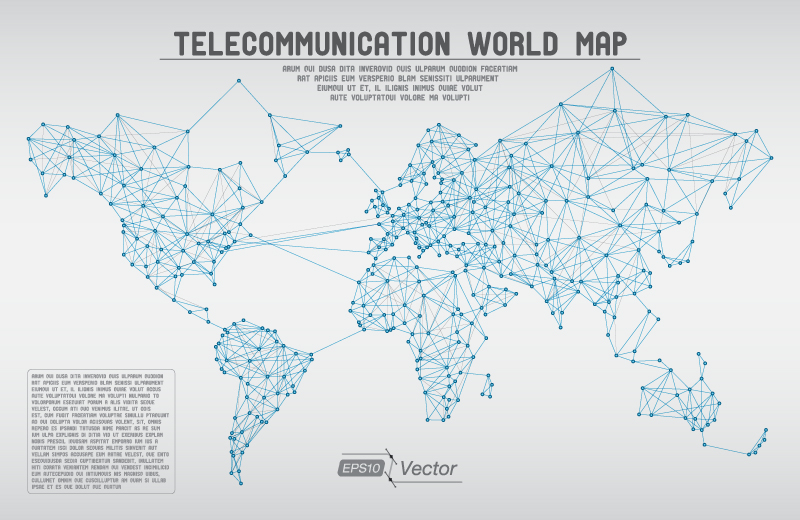Vector Global Network