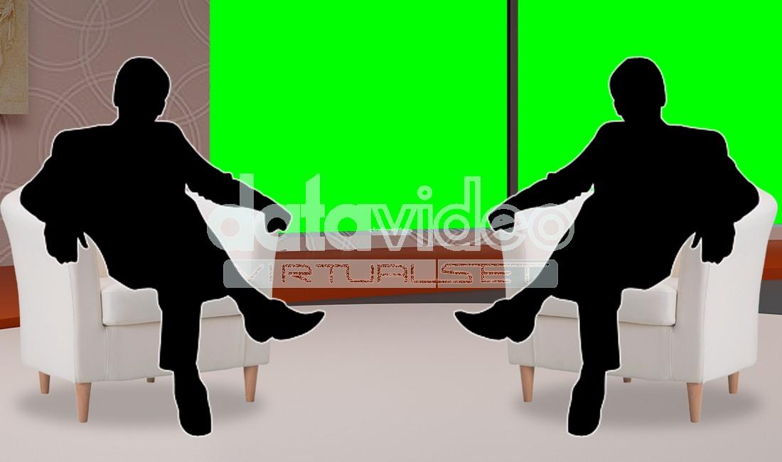 13 Studio Greenscreen PSD Images