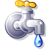 15 Water Spigot Icon Images