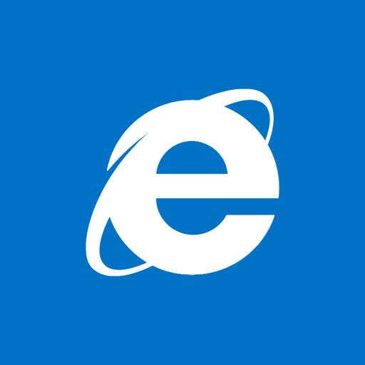 Windows Internet Explorer Icon