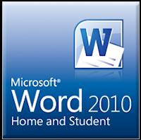 2014 Microsoft Word Logo