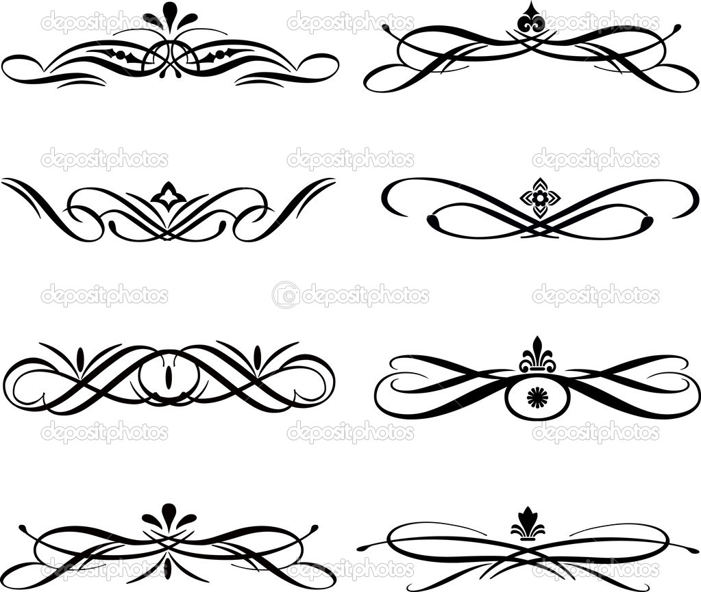 14 Christian Vector Borders Images
