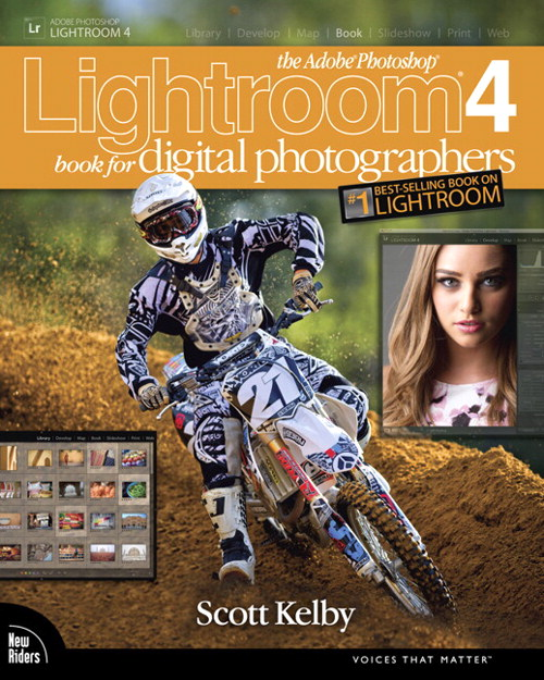 10 Adobe Photoshop Lightroom 5 Book Images