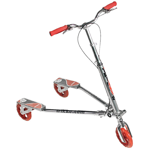 13 Vector Wheel Adult Scooter Images