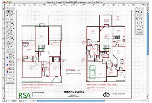 Architectural Home Design Software