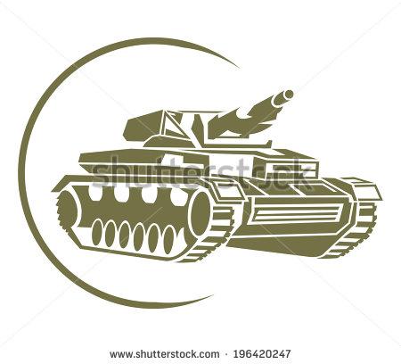 Army Tank Symbols