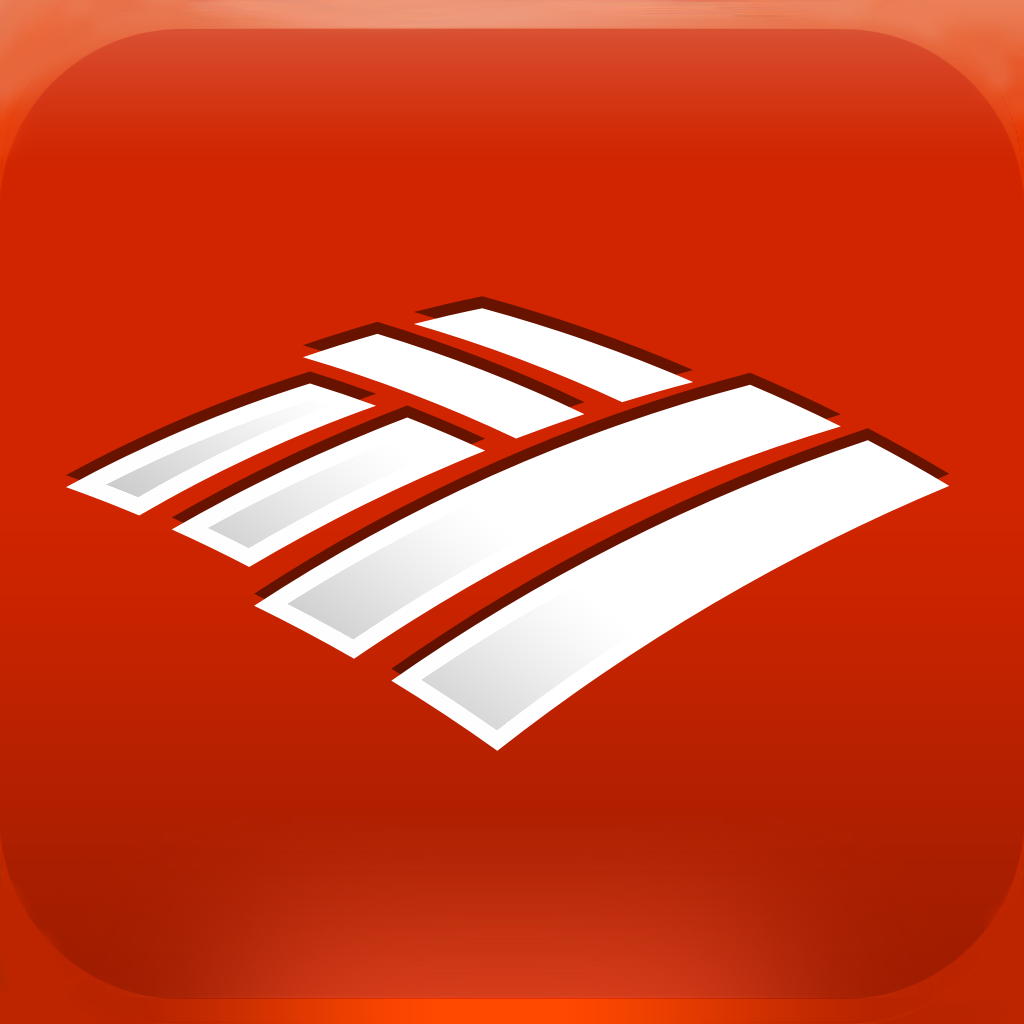 Bank of America Logo Icon