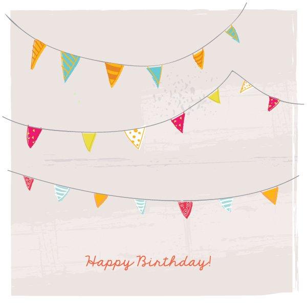 Birthday Card Graphics Free