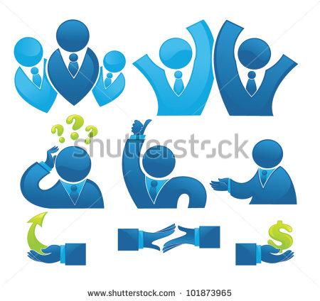 Business Development Symbol