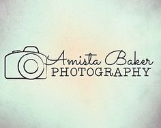 Camera Photography Logos PSD