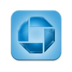 Chase Bank Logo Icon