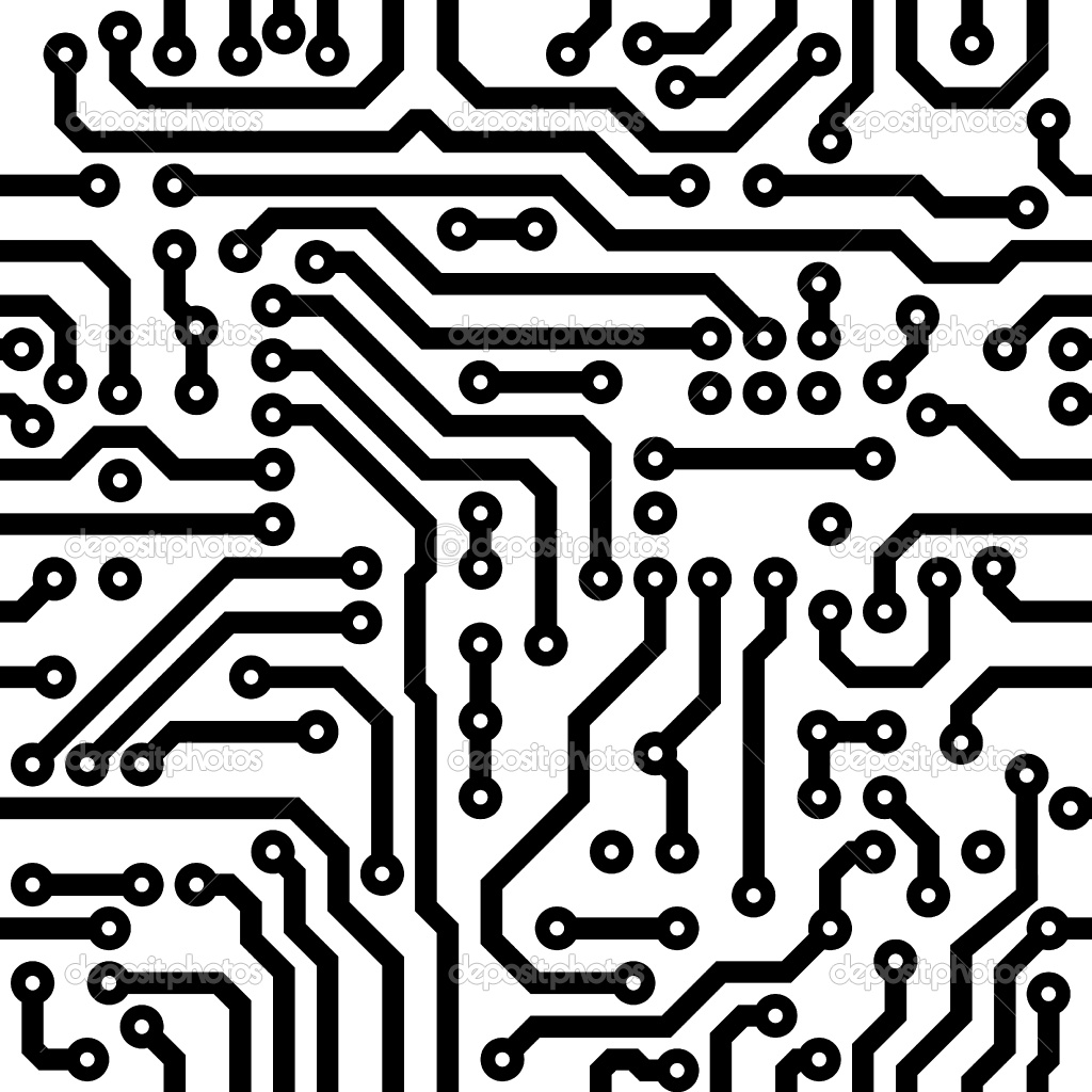 8 circuit board vector free images circuit board vector  circuit board vector and circuit
