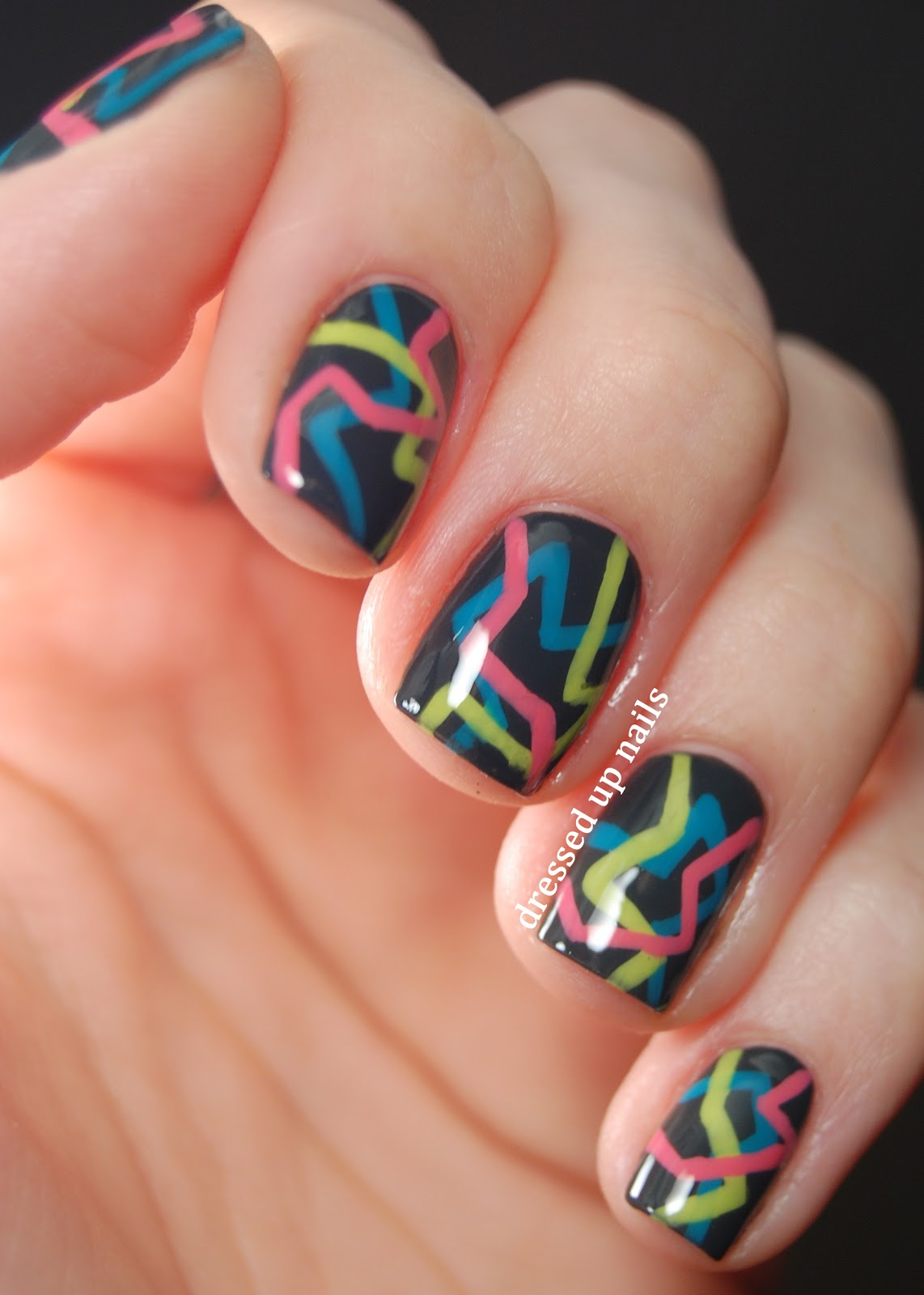 19 cool easy nail designs images home interior cool and for Cool art design ideas