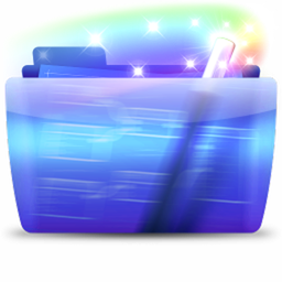 11 PNG Folder Icons Changer Images