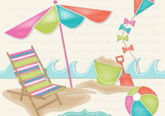 14 Cute Summer Graphics Images
