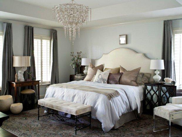Ferris Rafauli For An Elegant Bedroom Luxurious Bedroom With