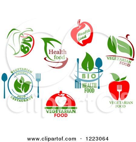 Free Clip Art Vegetarian Meals