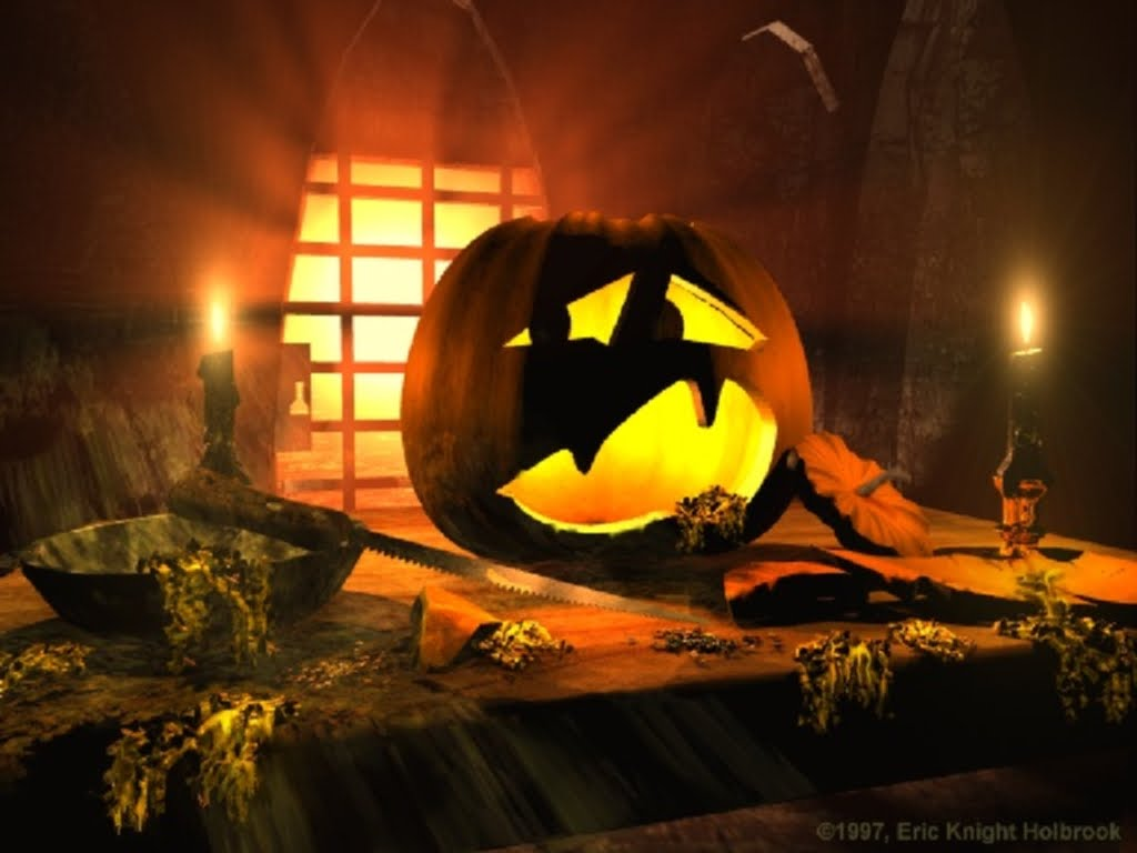 7 Free Animated Halloween Graphics Images