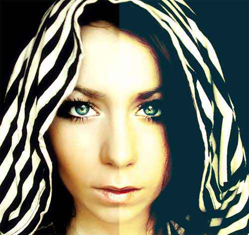 Free Photoshop Portrait Actions