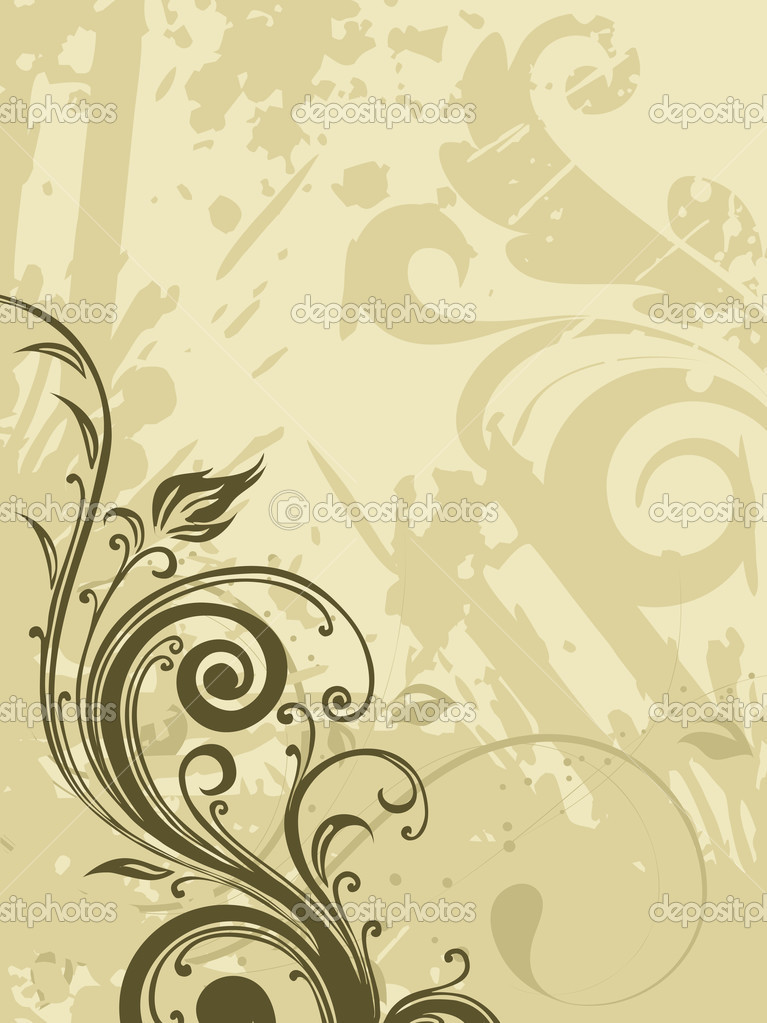 Free Swirl Background Designs