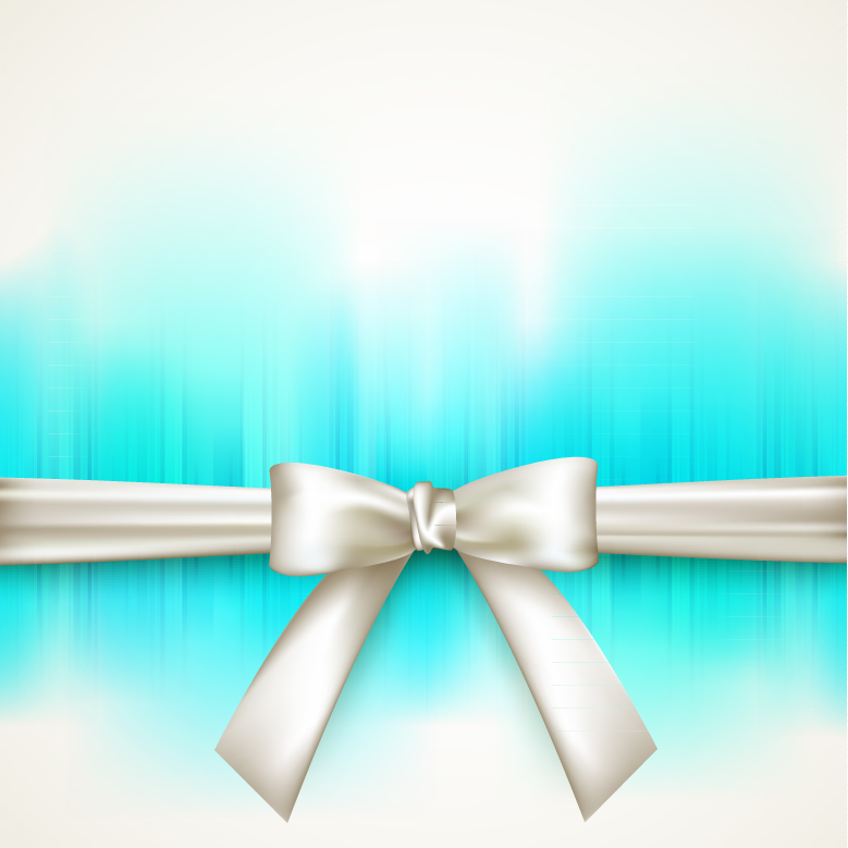 Free Vector Ribbons and Bows