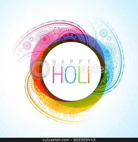Holi Festival Clip Art