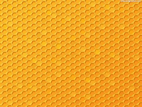17 Free Honeycomb Texture PSD Images