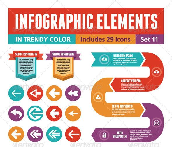 Make cool infographics