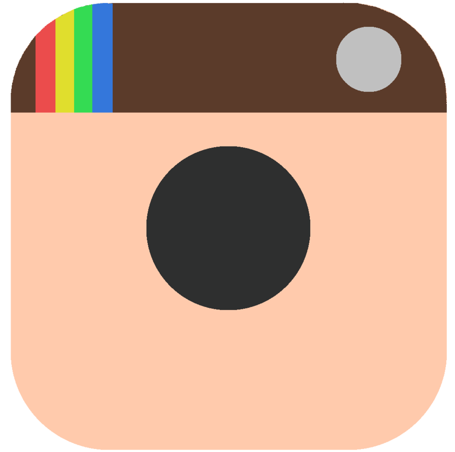 iOS 7 Instagram Icon