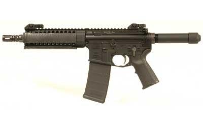 8 LWRC PSD Pistol For Sale Images